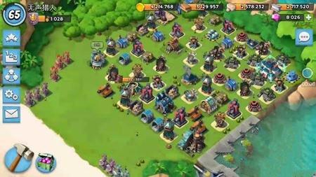 海岛奇兵新手建筑升级攻略 建筑怎么升级