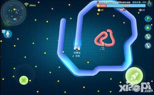 疯狂贪吃蛇评测:策略为主的动脑游戏