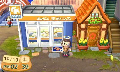 动物之森豆粒商店详解 商店怎么升级