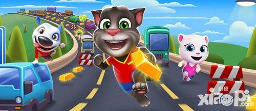 汤姆猫跑酷活力汤姆角色解析 活力汤姆怎么样