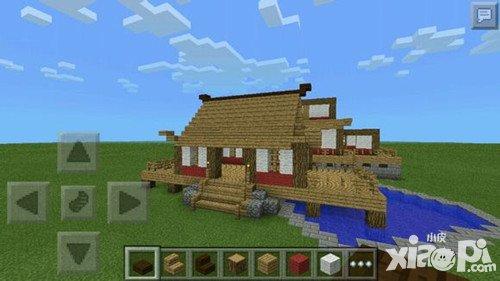 我的世界2联机怎么设定自己的家