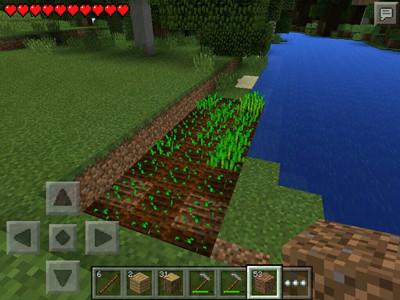 我的世界2耕地的土怎么做