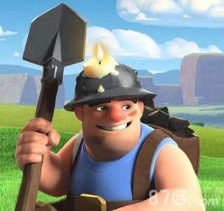 皇室战争矿工使用技巧分享 矿工怎么玩