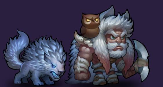 小冰冰传奇兽王竞技场搭配攻略 兽王怎么搭配