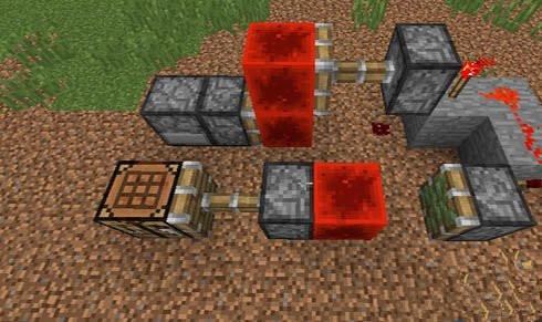 我的世界熔炉暗门制作教程 熔炉暗门怎么做