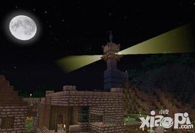 我的世界枫树mod灯制作攻略