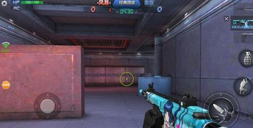 生死狙击手游HK416爱丽丝使用攻略