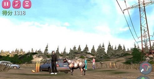 模拟山羊健美羊获取攻略
