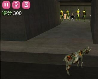 模拟山羊恶心羊获取攻略
