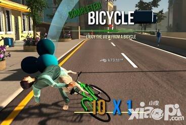 模拟山羊单车任务详解 单车任务怎么做