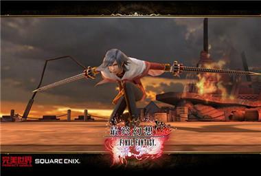 最终幻想觉醒手游iOS首发 12月15日开启全平台公测