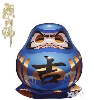 阴阳师大吉达摩使用方法