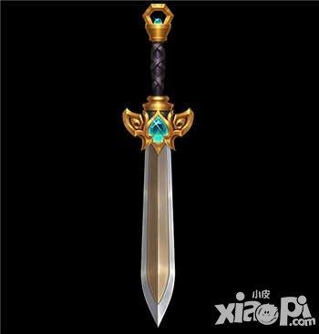 梦幻西游手游新武器双剑降魔杵造型全览