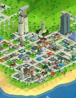 像素城市 像素城市新手攻略
