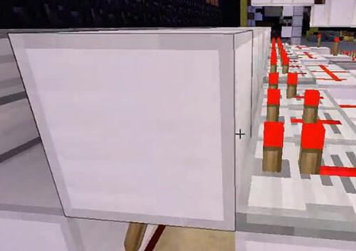 我的世界自动贩卖机合成视频 自动贩卖机怎么做