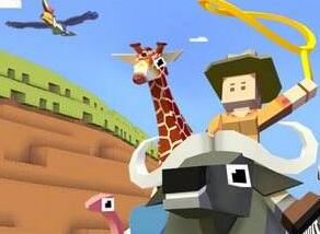 疯狂动物园万圣节动物抓捕攻略 万圣节动物怎么抓