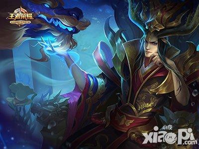 王者荣耀东皇太一最强吸血出装|王者荣耀东皇太一和花木兰哪个好 英雄属性全面对比