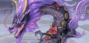 阴阳师新副本情报 御灵之境将于3月31日上线