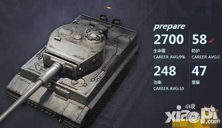 [坦克连虎式坦克怎么打]坦克连虎式坦克怎么样 虎式坦克属性介绍