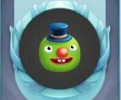 球球大作战豌豆小丑孢子属性图鉴 豌豆小丑怎么得