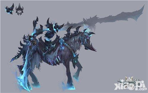 太极熊猫3猎龙新版本神兽介绍 新增boss坐骑