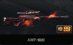 魂斗罗归来AWP-熔岩属性图鉴 魂斗罗归来AWP-熔岩好不好用