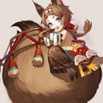 阴阳师小松丸式神图鉴
