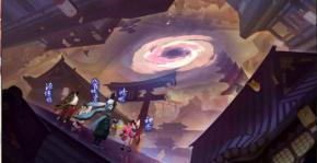 阴阳师7月7日体验服更新内容解说 书翁兔丸神龛赌魂