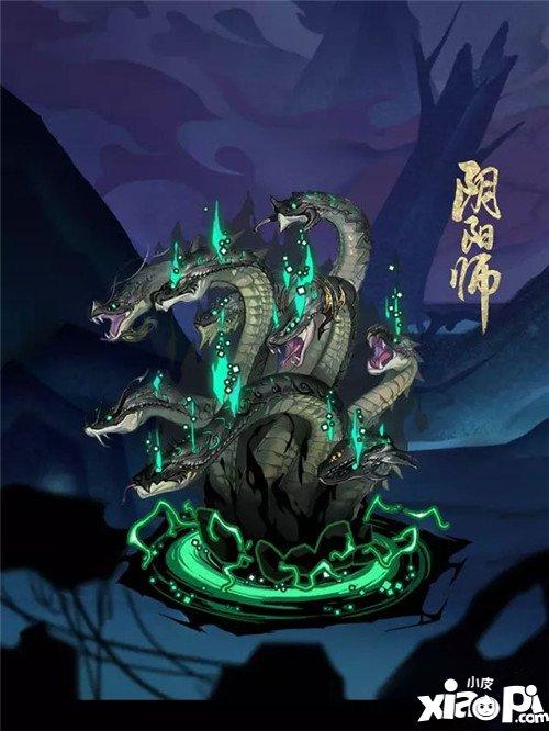 阴阳师四大暗黑势力boss有哪些 四大暗黑势力boss一览