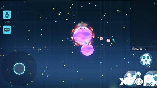 欢乐球吃球下载游戏|欢乐球吃球如何探查大球位置 斗智斗勇稳胜局
