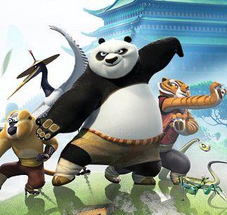 功夫熊猫手游挑灯夜战如何提高速度到极限视频