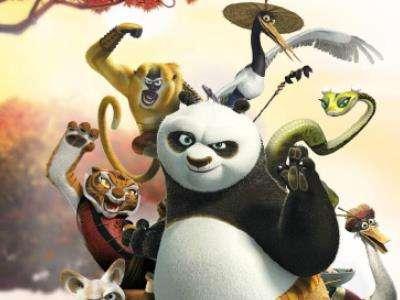 功夫熊猫手游熊猫阿宝的武侠梦实况视频