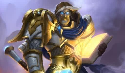 炉石传说狂野阅兵骑卡组推荐 炉石传说狂野圣骑士卡组