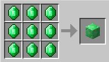 我的世界绿宝石属性介绍 绿宝石有什么用