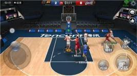 最强NBA试玩视频 手感特效都很完美值得一玩