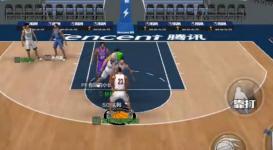 最强NBA小课堂 3分钟时间游戏特色系统一网打尽