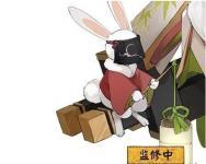 阴阳师辉夜姬为崽而战新皮肤一览 有兔子有竹子
