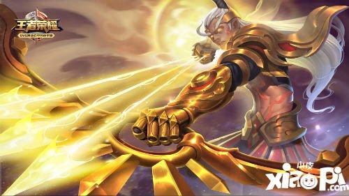 王者荣耀体验服英雄调整 女娲控制和输出能力降低
