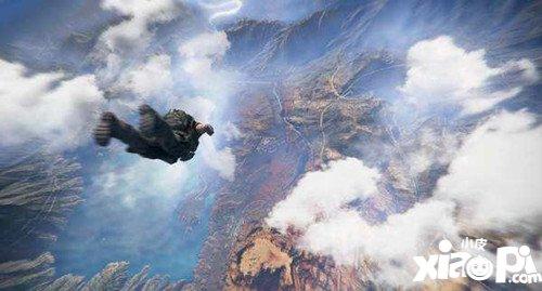 荒野行动PC版12月13日维护更新 角色等级开启