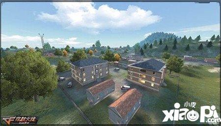 荒岛特训120人全新大地图来袭 双地图自由切换体验升级