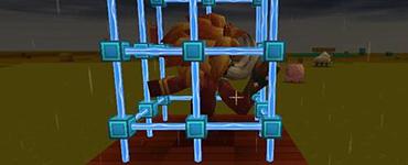 迷你世界电网陷阱制作方法 电网陷阱怎么做