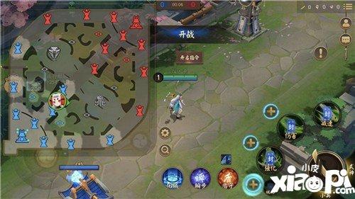 决战平安京地图攻略 新手快速了解地图