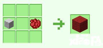 我的世界红色羊毛怎么合成 红色羊毛合成攻略