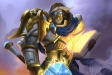 炉石传说咒怨骑卡组 炉石传说狗头人骑士卡组