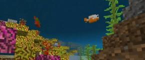 我的世界鱼怎么得 我的世界鱼有什么用