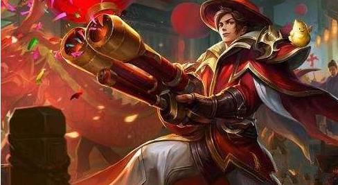王者荣耀刘备强势一挑三 18杀打爆对方