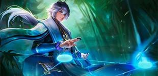 王者荣耀弈星上线体验服 弈星技能介绍