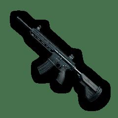 绝地求生刺激战场M416介绍 M416属性详解