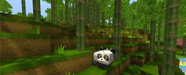 迷你世界熊猫怎么驯服 迷你世界熊猫驯服办法