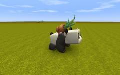迷你世界熊猫吃什么 熊猫食物怎么获得